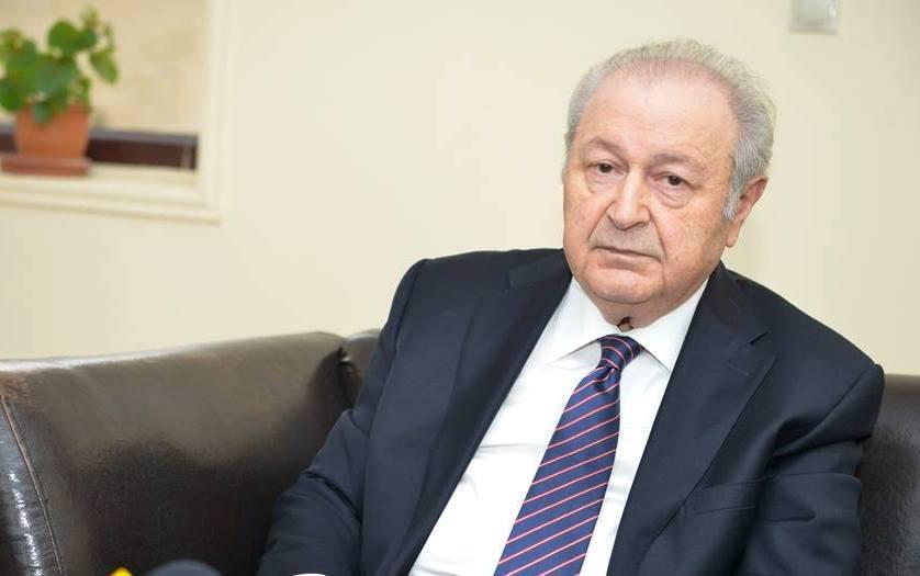 """Ayaz Mütəllibov kövrəldi: """"Yorulmuşam, həyatın ləzzəti itib"""""""