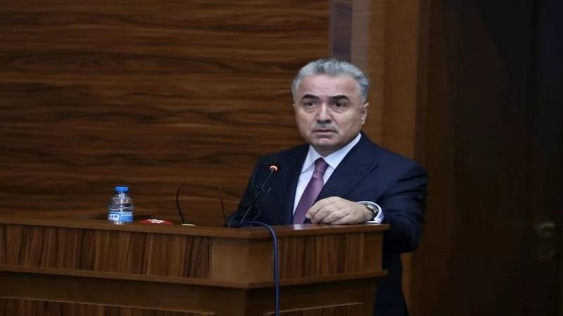 Zeynal Nağdəliyevin 5 işçisi vəzifədən göndərildi