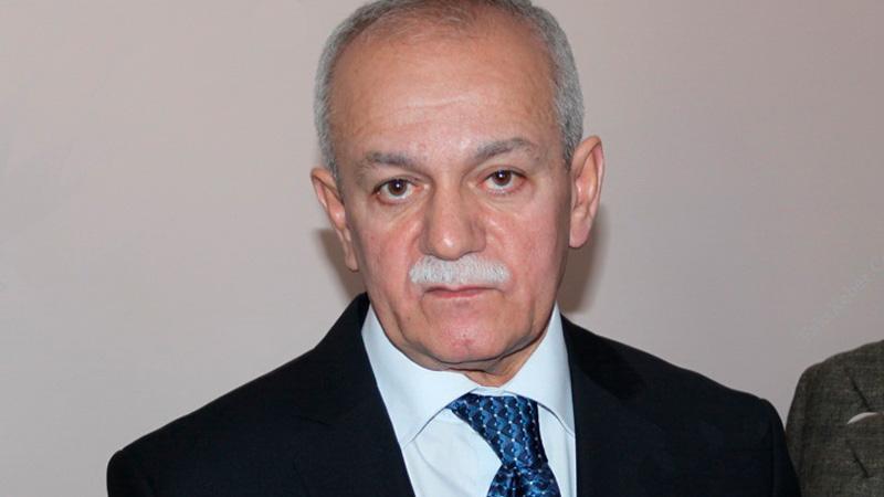 Sabiq polis rəisinə qarşı Konstitusiya Məhkəməsindən qanunsuzluq - MÜRACİƏT