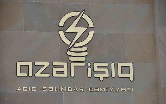 """""""Azərişıq""""dan yanğınlarla bağlı vətəndaşlara müraciət"""