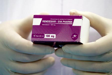 """Bakıda heç vaxt satılmayan koronavirus dərmanı - """"Remdesivir"""" qıtlığı və üç üstünlüyü..."""