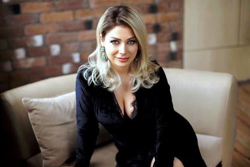 Hoteldə karantini pozan aparıcı Mələk Heydərova işdən çıxarıldı