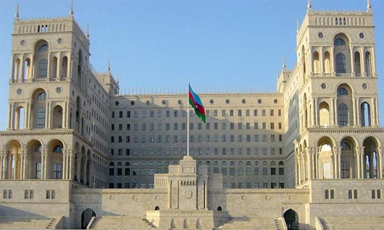 Prezident İqtisadiyyat Nazirliyinə daha bir səlahiyyət verdi