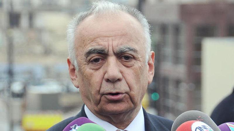 Abutalıbov Bakını tərk edib - Harada dincəlir?