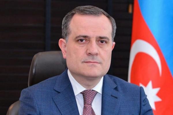 Ceyhun Bayramov Türkiyəyə gedəcək