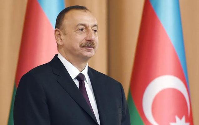 İlham Əliyevdən yükək vəzifəyə TƏYİNAT