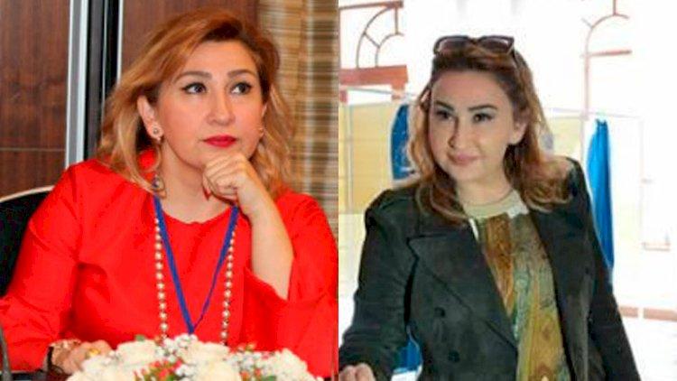 Ramiz Mehdiyevin qızı kimdir? - FOTO