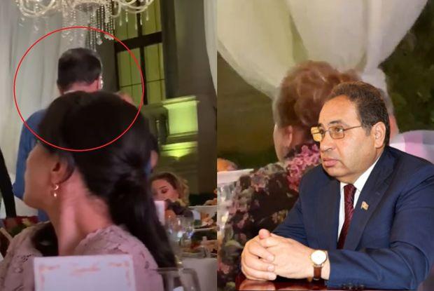"""""""Ramiz Mehdiyev məni də aldadıb..."""" – Abel Məhərrəmovun"""