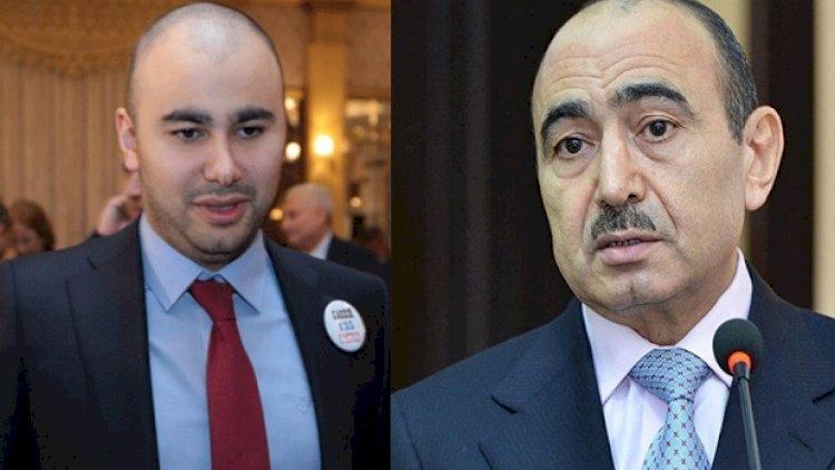 Əli Həsənov Antalyaya, oğlu Misirə getdi – Sensasion iddialar