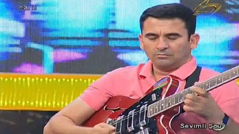 Tanınmış azərbaycanlı musiqiçini oğlu öldürüb (Yenilənib)