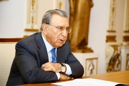 Ramiz Mehdiyev bu vəzifəsindən azad edildi - İlham Əliyevdən sərəncam