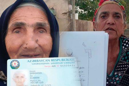 """Bakıda icra nümayəndəsi 2 ahıl qadını """"öldürüb"""" bağlarını ələ keçirdi — VİD ..."""