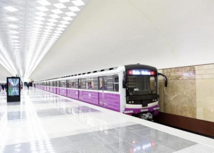 """""""Metro yenidən bağlanacaq? – Qurum sözçüsü istisna etmir"""
