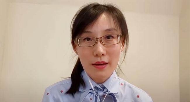Çinli virusoloqdan dünyanı silkələyən açıqlama: