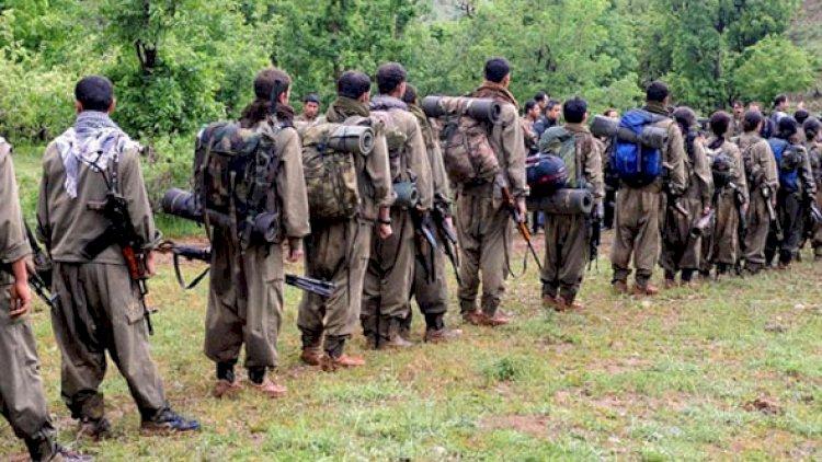 PKK-nın xüsusi təyinatlıları Qarabağa göndərildi - TƏFƏRRÜAT