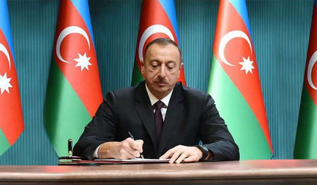Prezident bu quruma 1,4 milyon manat ayırdı - SƏRƏNCAM