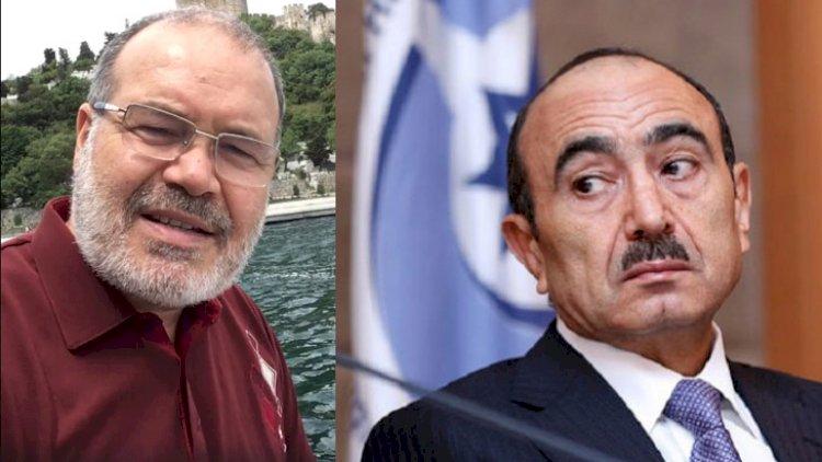 Qurban Məmmədov İstanbula NİYƏ GƏLİB?