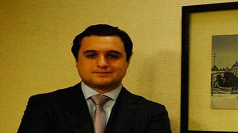 Eldar Mahmudovun oğluna Rusiyadan şübhəli pul köçürmələri