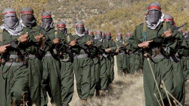 Daha 250 nəfərlik PKK-çı qrup İranda gözləyir: Qarabağa gəlmək üçün