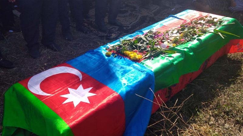 Azərbaycan Ordusu şəhid verdi - RƏSMİ