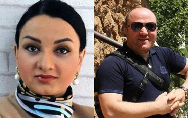 Qadın BP-də işləyən ərini qısqanclığa görə öldürübmüş - RƏSMİ