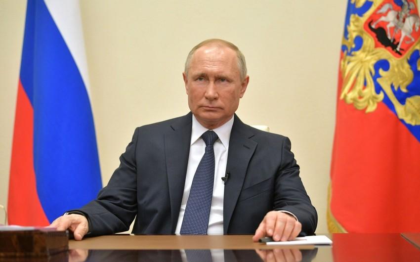 Putindən Ermənistanı şok edəcək AÇIQLAMA