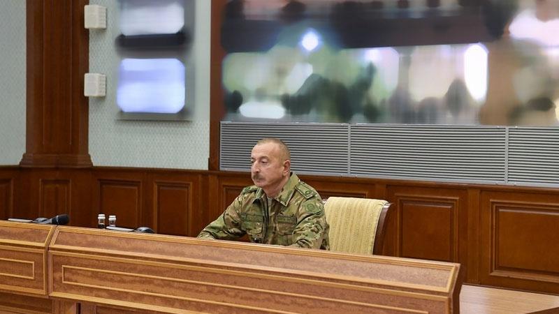 Azərbaycanın daha üç kəndi işğaldan azad edildi - Prezident açıqladı