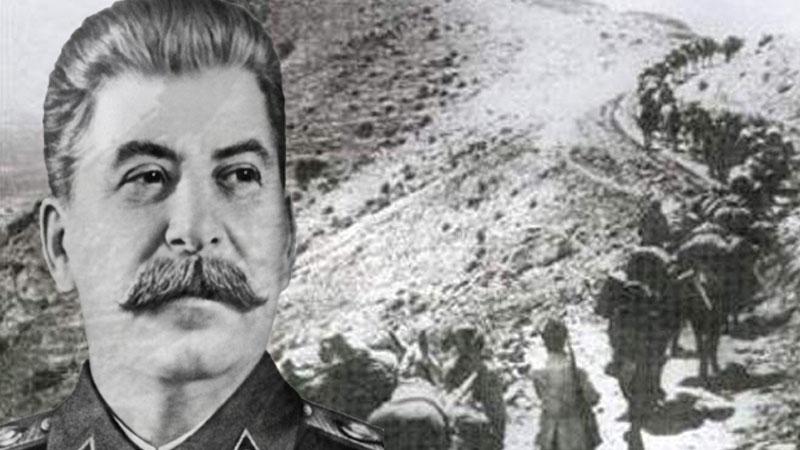 Stalinin ermənilərə saxta vətən yaradan 1947-ci il qərarı
