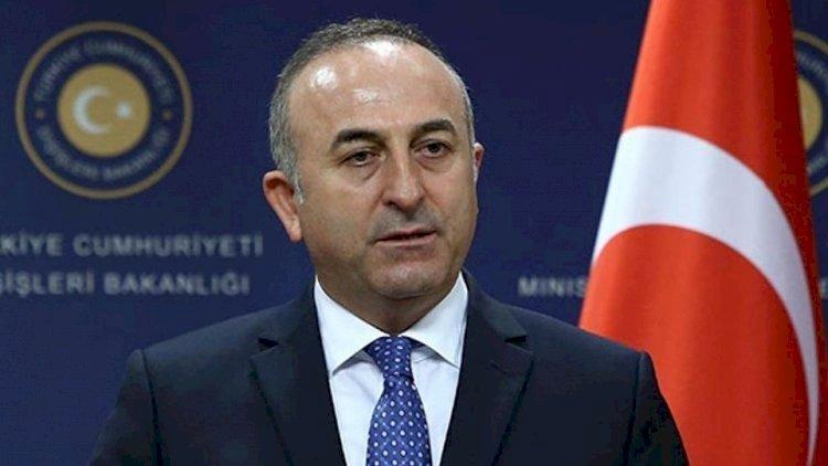 Erməni torpaqlarında gözümüz yoxdur - Çavuşoğlu
