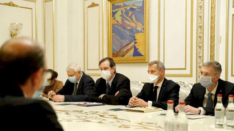 """""""Minsk qrupu o vəziyyətdədir ki, hətta Araik Arutyunyan kimi bir quldur da..."""""""