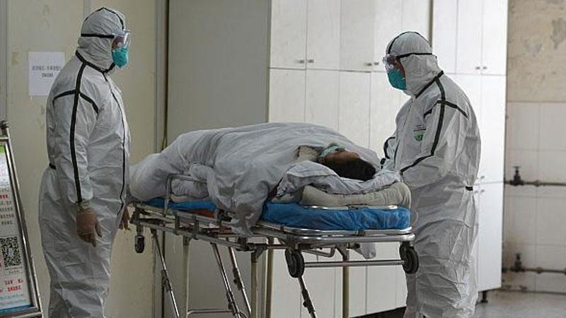 Daha bir həkim koronavirusdan öldü