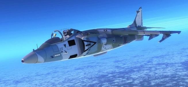 Dünyanın ən güclü hərbi hava qüvvələri - SİYAHI