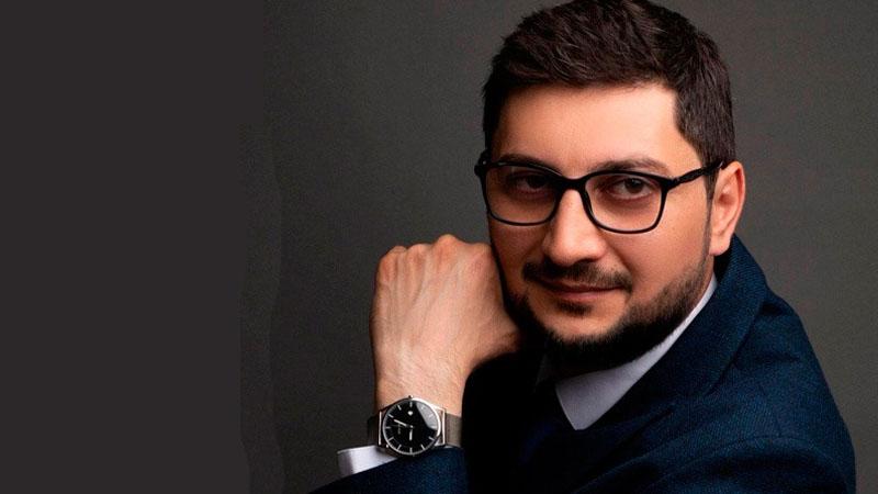 """""""Əli Həsənov mənə casusluq təklif etdi"""" - Ramin Hacılı"""