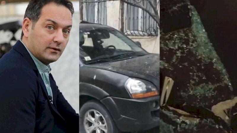 """""""Nə evimi soyanlar tapıldı, nə də maşınımı..."""" - Əməkdar artist"""