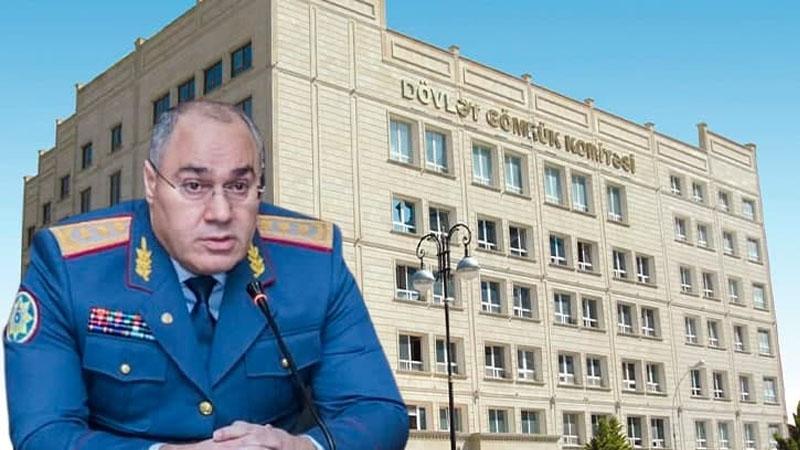 """""""Səfər Mehdiyev istefa verməlidir"""" -Ekspert"""