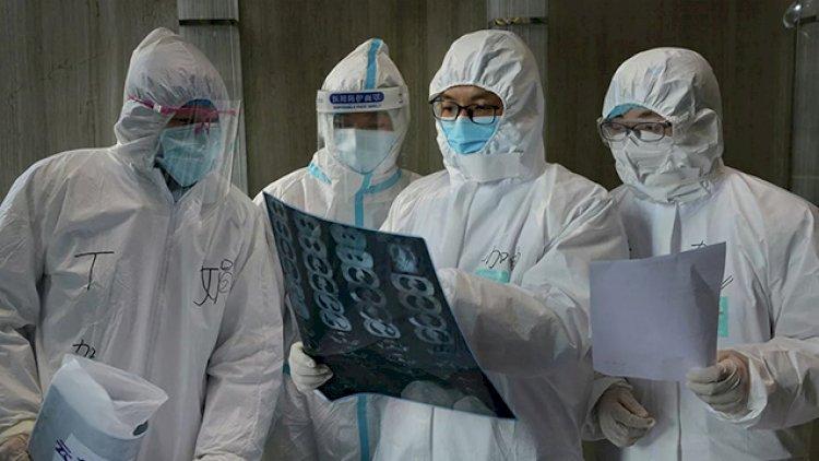 """""""Pandemiya daha iki il həyatımızda olacaq"""" - İnfeksionistdən bədbin açıqlama"""