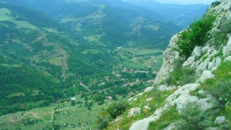 - Ağdərə rayonu, Xocalı və Xocavəndin