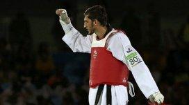 Olimpiya çempionumuz Tokio Olimpiadasında iştirak edə bilməyəcək