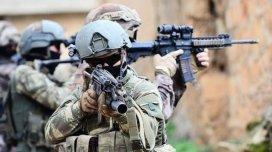 Türkiyədə terrorçular zərərsizləşdirildi