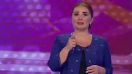 Lalə Azərtaş bu çıxışı ilə Türkiyədə gündəm oldu - VİDEO