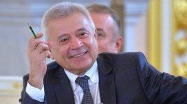 """""""Forbes"""" Rusiya varlılarını açıqladı: Vahid Ələkbərov ilk beşlikdədir"""