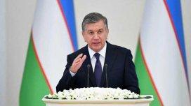 Şavkat Mirziyoyev növbəti dəfə Özbəkistan Prezidenti seçildi