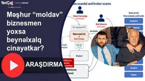 """""""Pul yumaq"""" üzrə beynəlxalq fırıldaqçı Azərbaycanda niyə """"qurban"""" kimi təqdim olunur? - ARAŞDIRMA"""