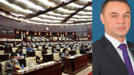 Mandatı ləğv edilmiş deputatlar - Eldəniz Səlimov da onlardan biri ola bilər