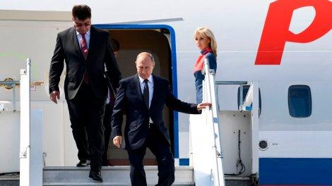 Putin də Füzuliyə gəlir? - ŞƏRH