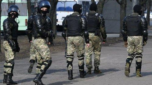 Lukaşenkoya qarşı sui-qəsd hazırlayanlar Moskvada saxlanıldı