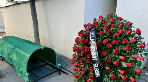 Müxalifət funksioneri koronavirusdan vəfat etdi -FOTO