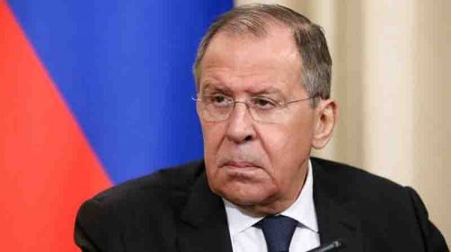 Lavrovun Bakıya səfər planı açıqlandı