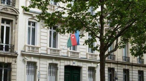 Azərbaycan səfirliyindən Fransaya ÇAĞIRIŞ