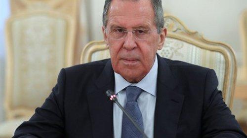 Lavrov Bakıda